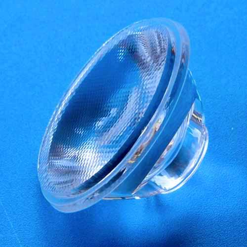38degree Diameter 36mm LED lens for CREE MCE|MKR|MTG|MPL,Seoul Acriche A3|A7,Luxeon M, Luminus|COB LEDs(HX-MD-38L)
