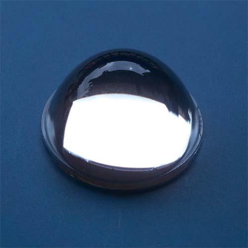 Diameter 37.9  H15.7mm COB LED Lighting Glass Lens for Bridgelux| CREE| Citizen COB LEDs(HX-3816DTB)