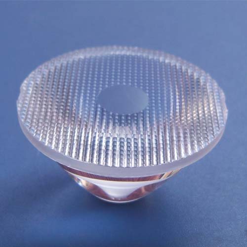 10x30degree Diameter 35mm Led lens for CREE MHD-E| OSRAM S10 |COB LEDs(HX-35-1030)